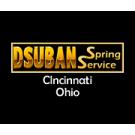 John Dsuban Spring Service Inc. - Cincinnati, OH - General Auto Repair & Service