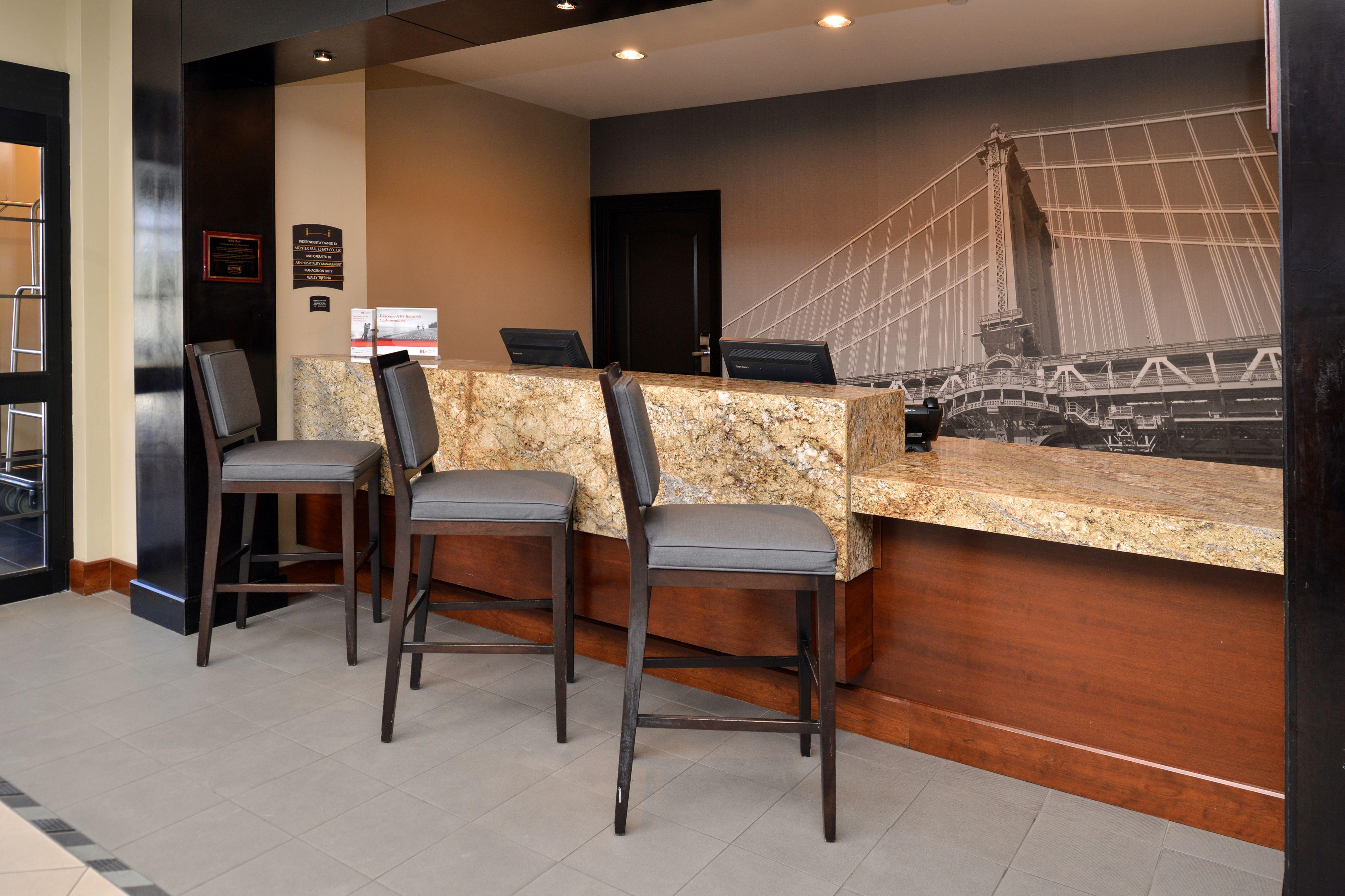 Staybridge Suites San Antonio - Stone Oak image 4