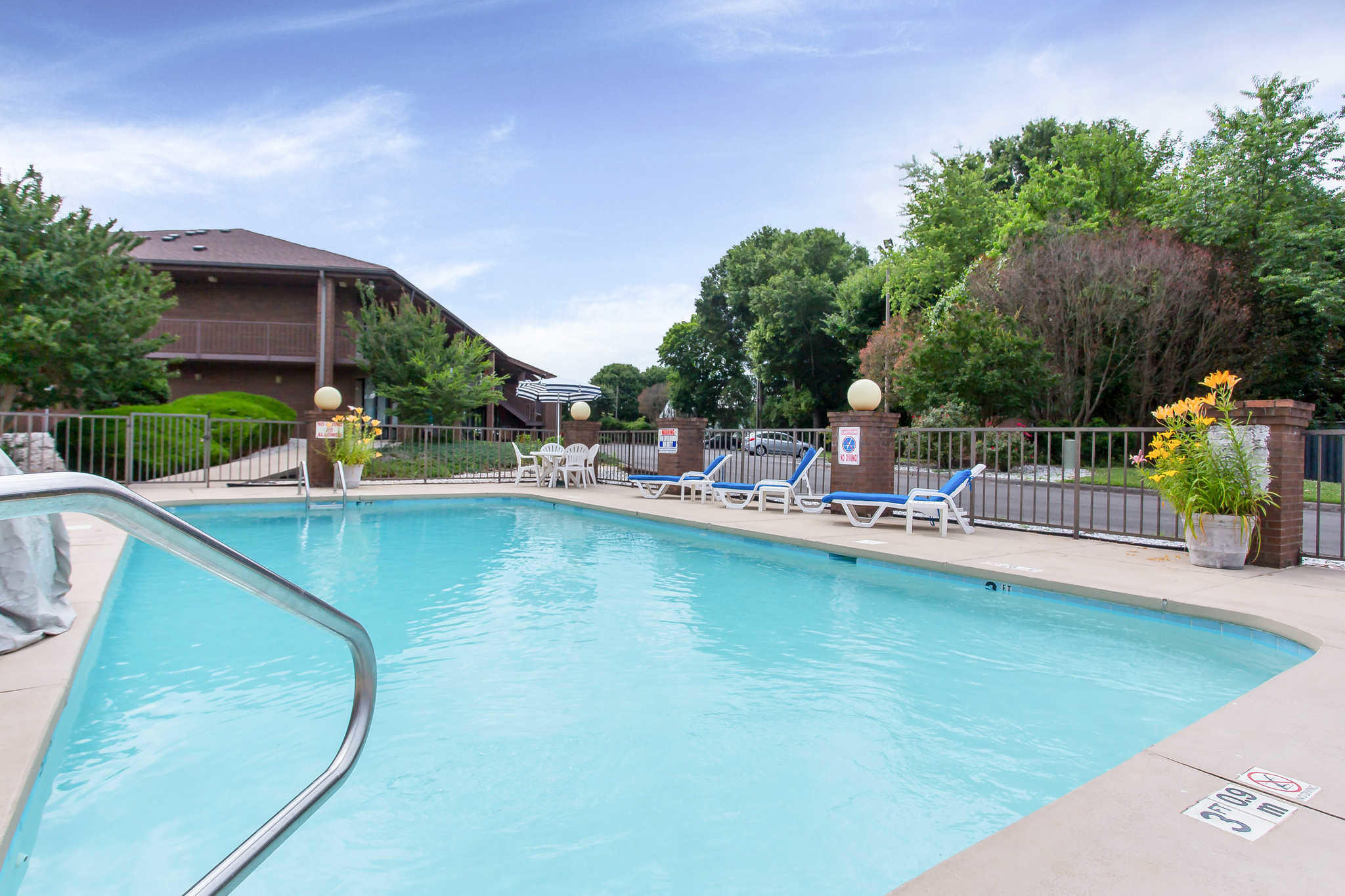 Quality Inn Mount Airy Mayberry image 41