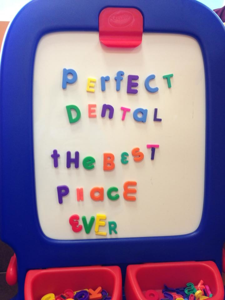 Perfect Dental – Chelmsford - ad image