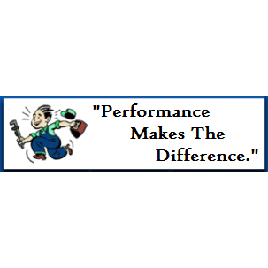 Performance Pro Plumbing Inc