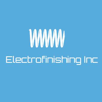 Electrofinishing, Inc.