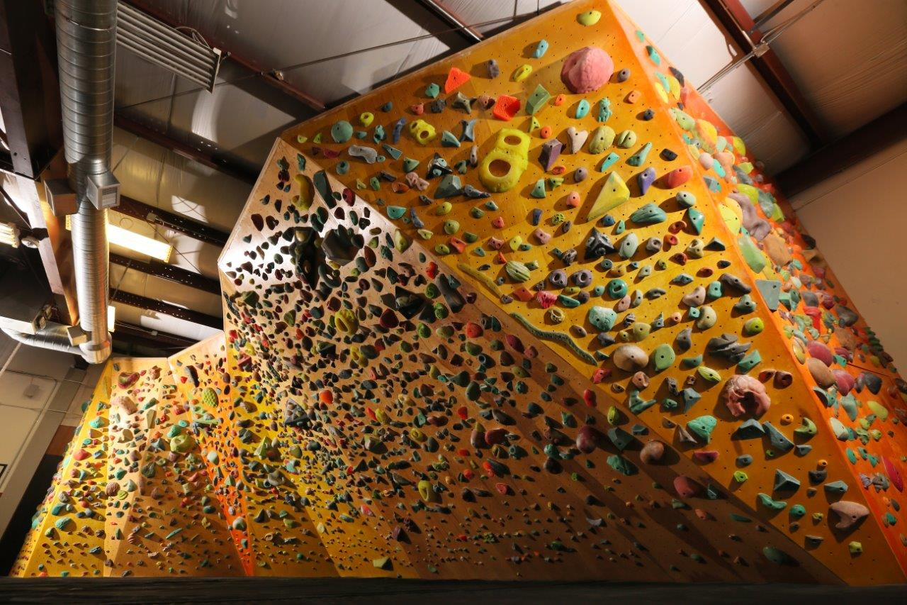 Upper Limits Rock Climbing Gym - Maryland Heights image 9