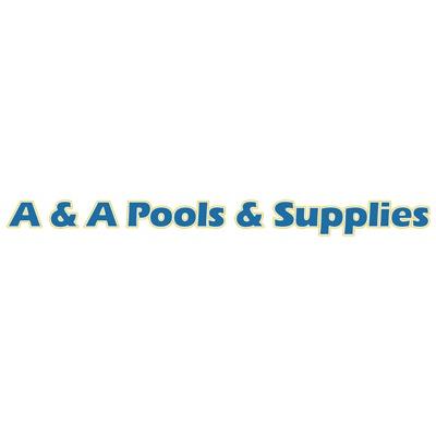 A & A Pools & Supplies