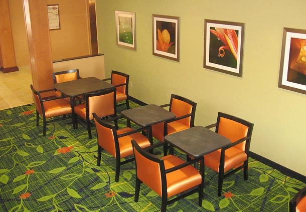 Fairfield Inn & Suites by Marriott Muskogee image 4