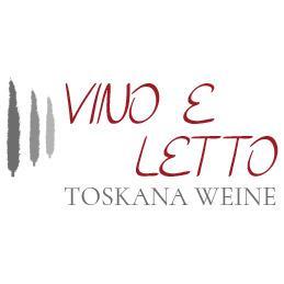 Logo von Enoteca VINO e LETTO