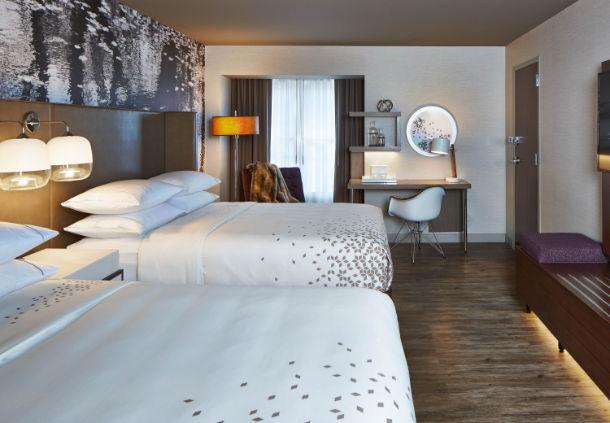The Del Monte Lodge Renaissance Rochester Hotel & Spa image 6