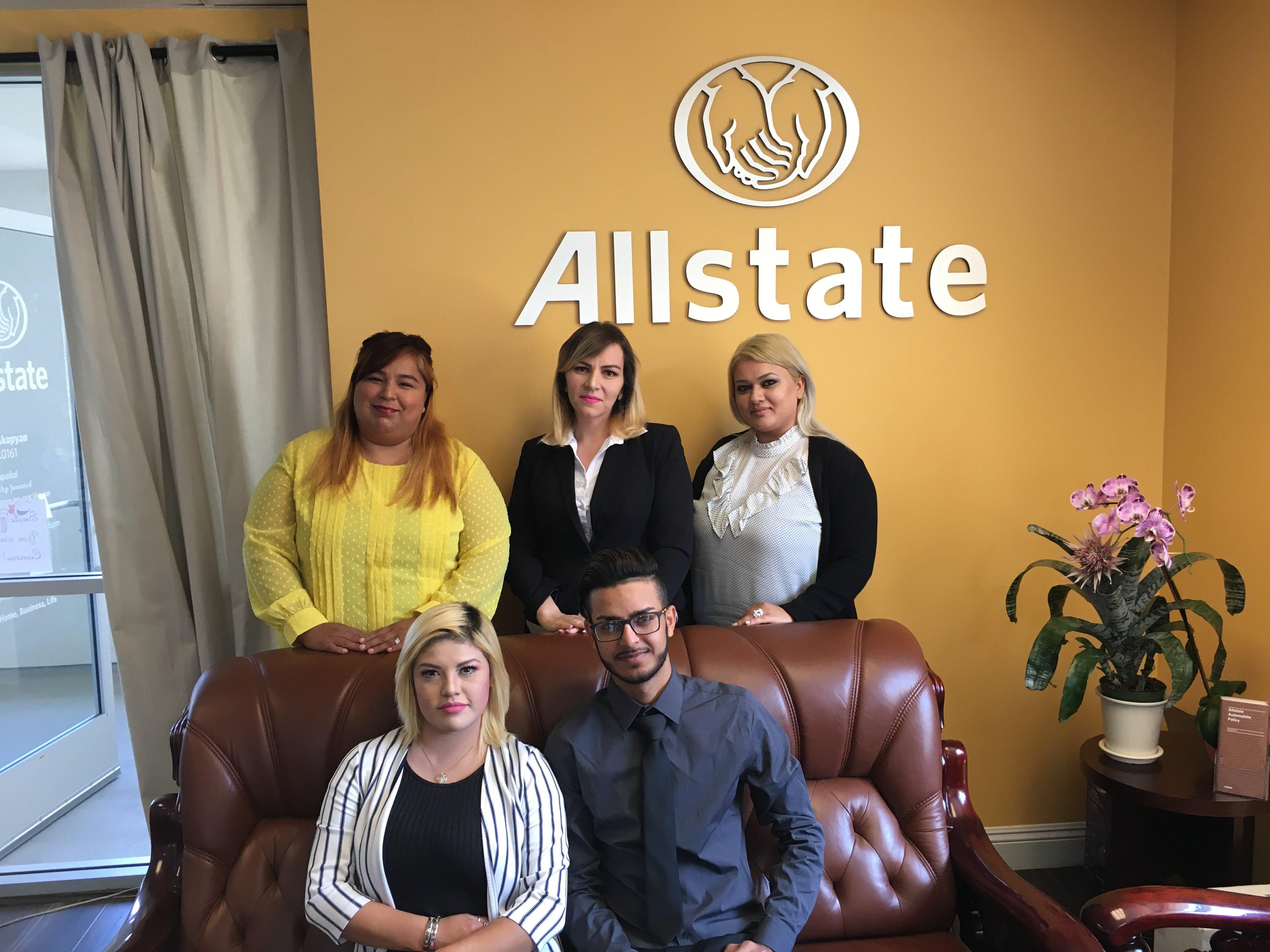 Allstate Insurance Agent: Nina Akopyan image 4