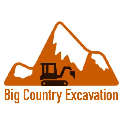 Big Country Excavation