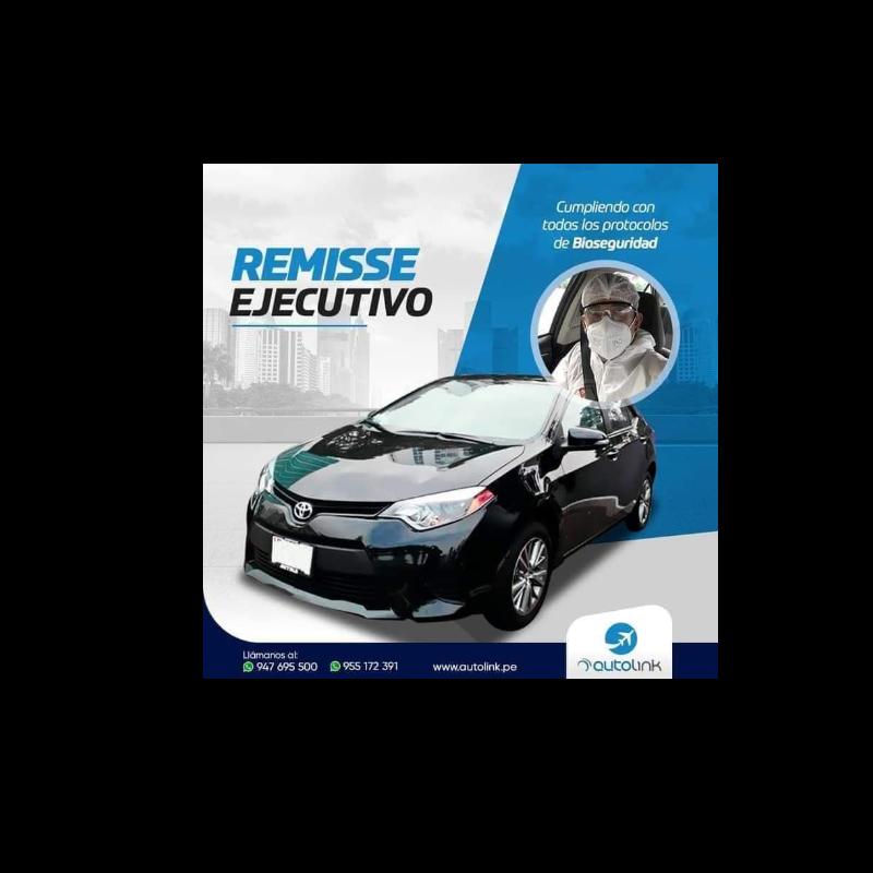 Autolink - Transporte de Personal en Lima - Taxi Ejecutivo y Traslado al Aeropuerto