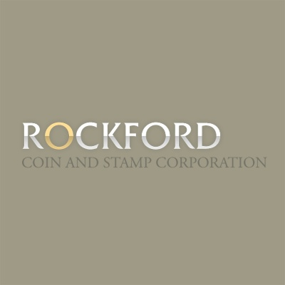 Rockford Coin And Stamp Corporation image 0