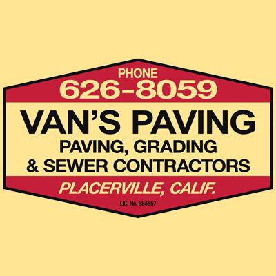 Van's Paving & Grading Inc. image 7
