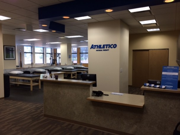 Athletico Physical Therapy - Loop: Jackson & Franklin image 2