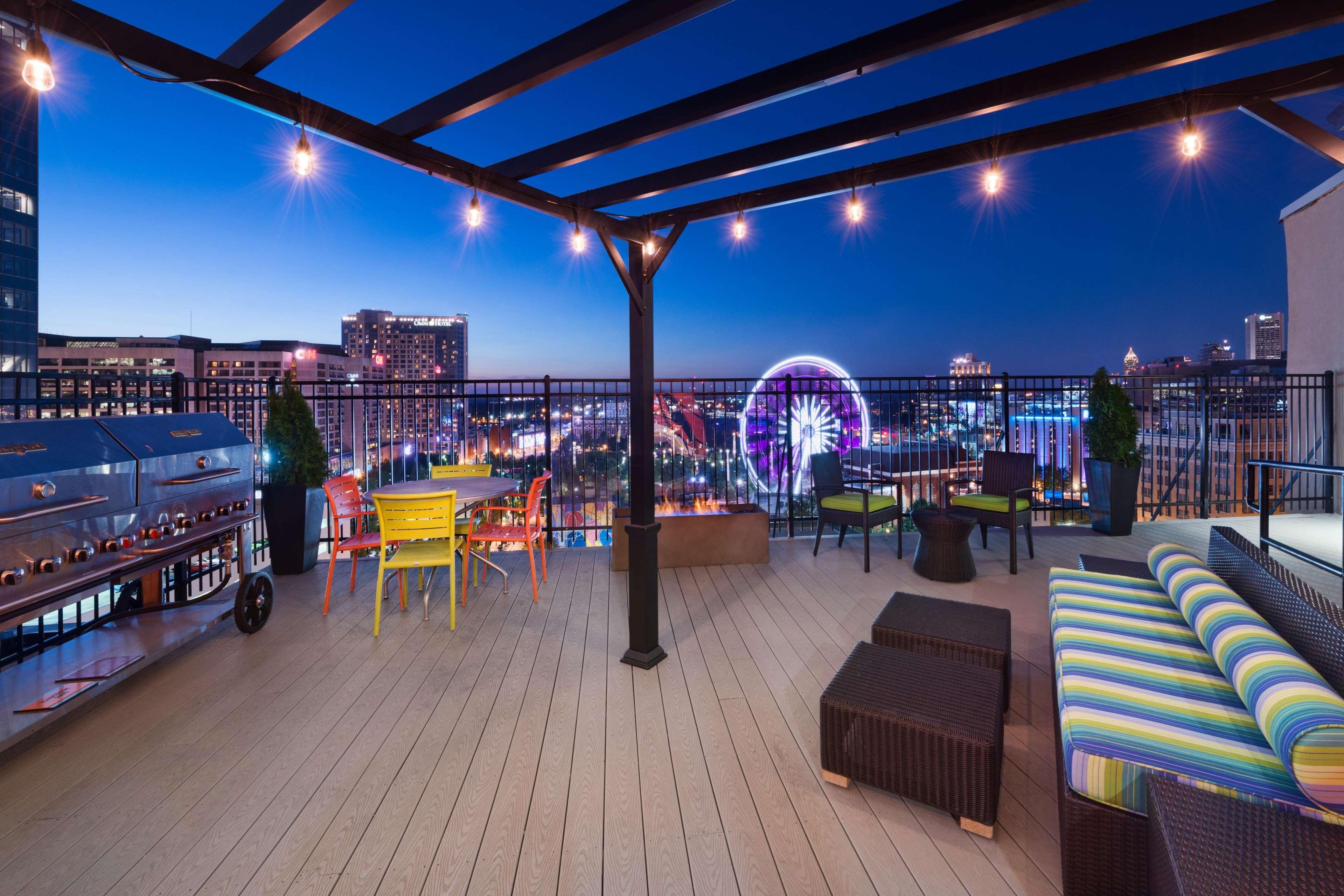 Home2 Suites by Hilton Atlanta Downtown image 35