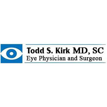 Todd S. Kirk MD, SC image 0