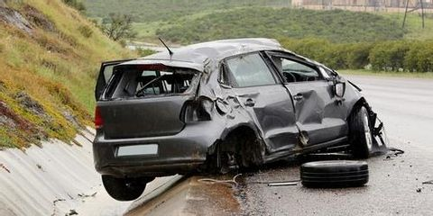 Legal Advice on How to Handle Being Involved in an Auto Accident
