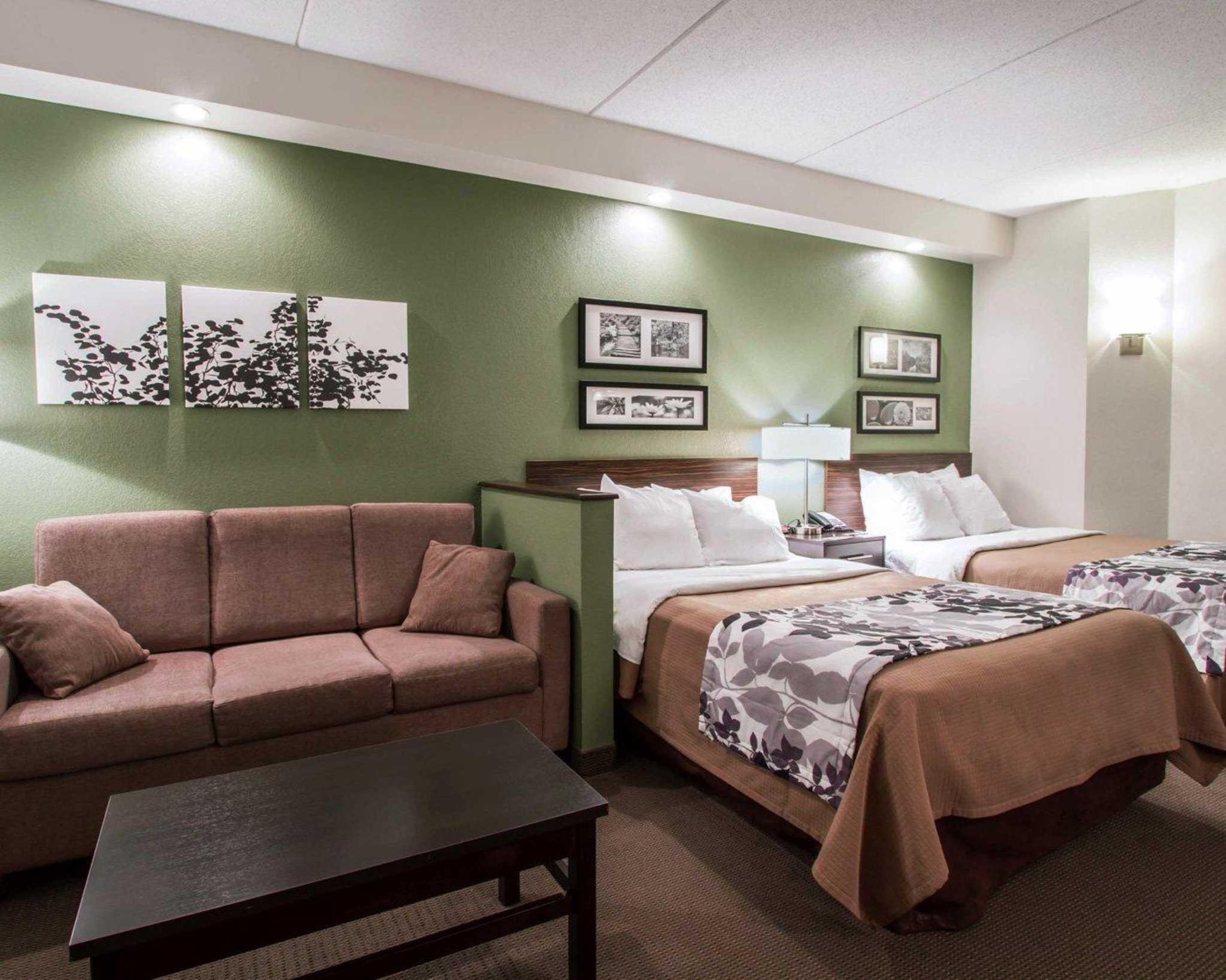 Sleep Inn & Suites Buffalo Airport image 23