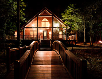 Sundown Cabin Rentals image 3