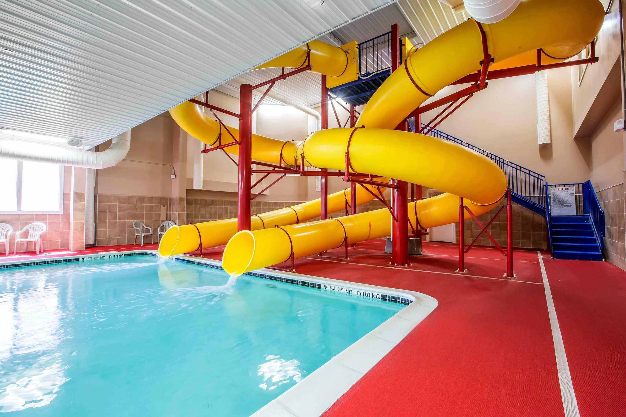 Comfort Inn Amp Suites Plattsburgh Ny Business Information