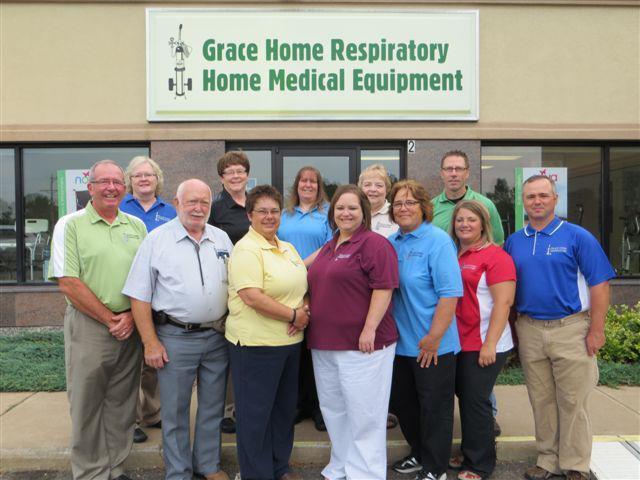 Grace Home Respiratory image 0