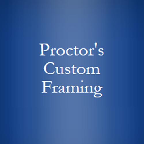 Proctor's Custom Framing image 6