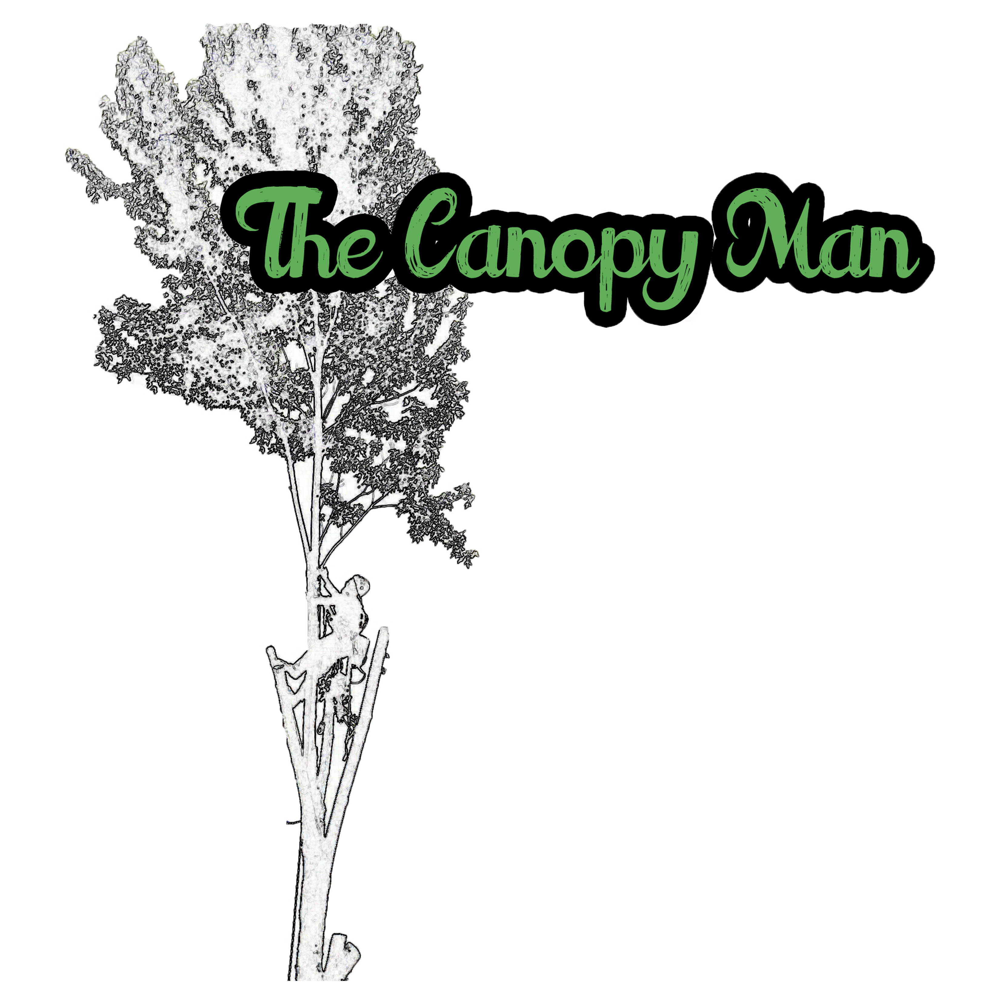 The Canopy Man