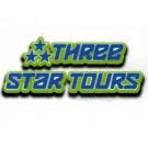 Three Star Tours