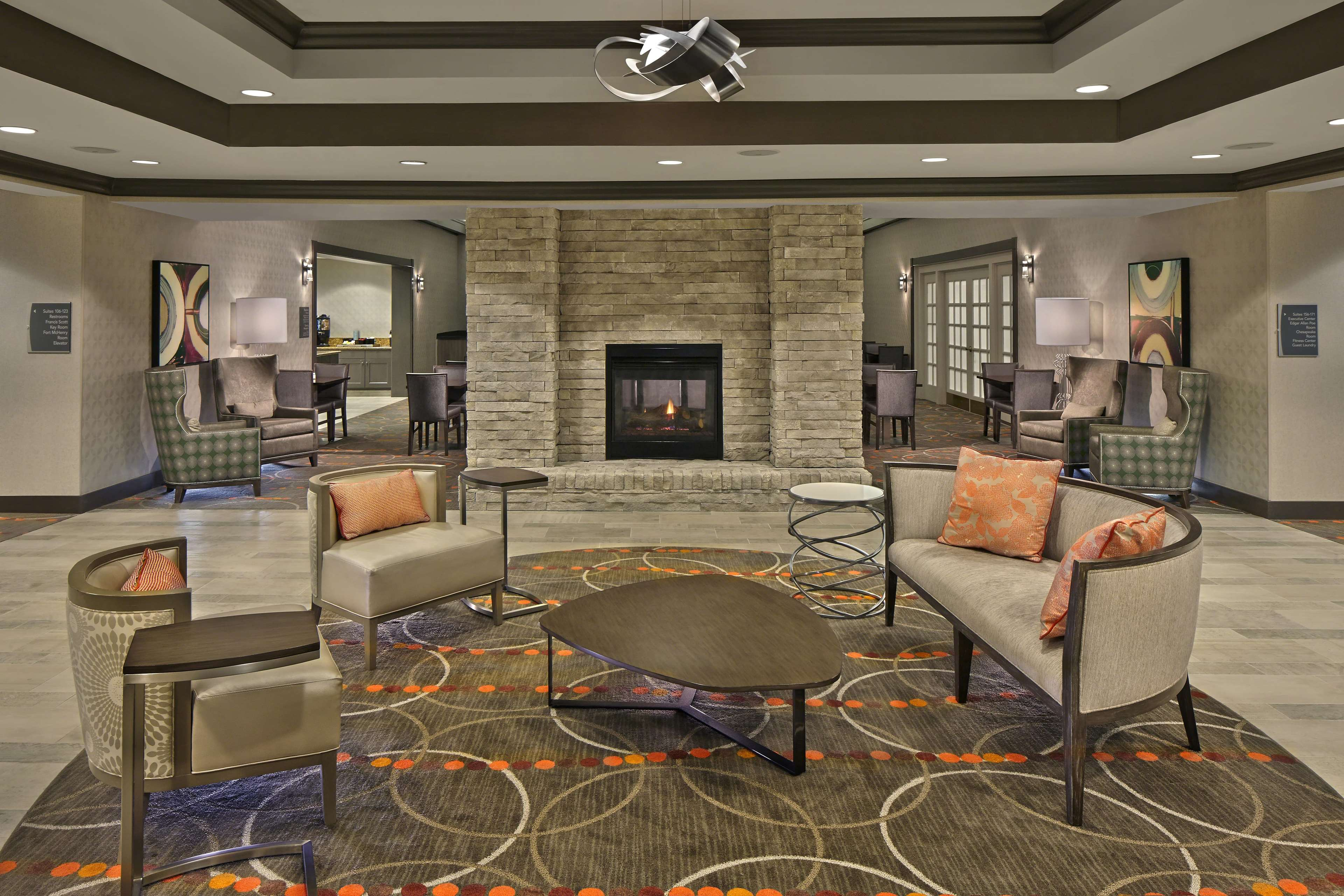 Homewood Suites by Hilton Columbia image 4