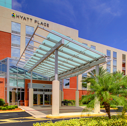 Hyatt Place Ft. Lauderdale Airport & Cruise Port image 0