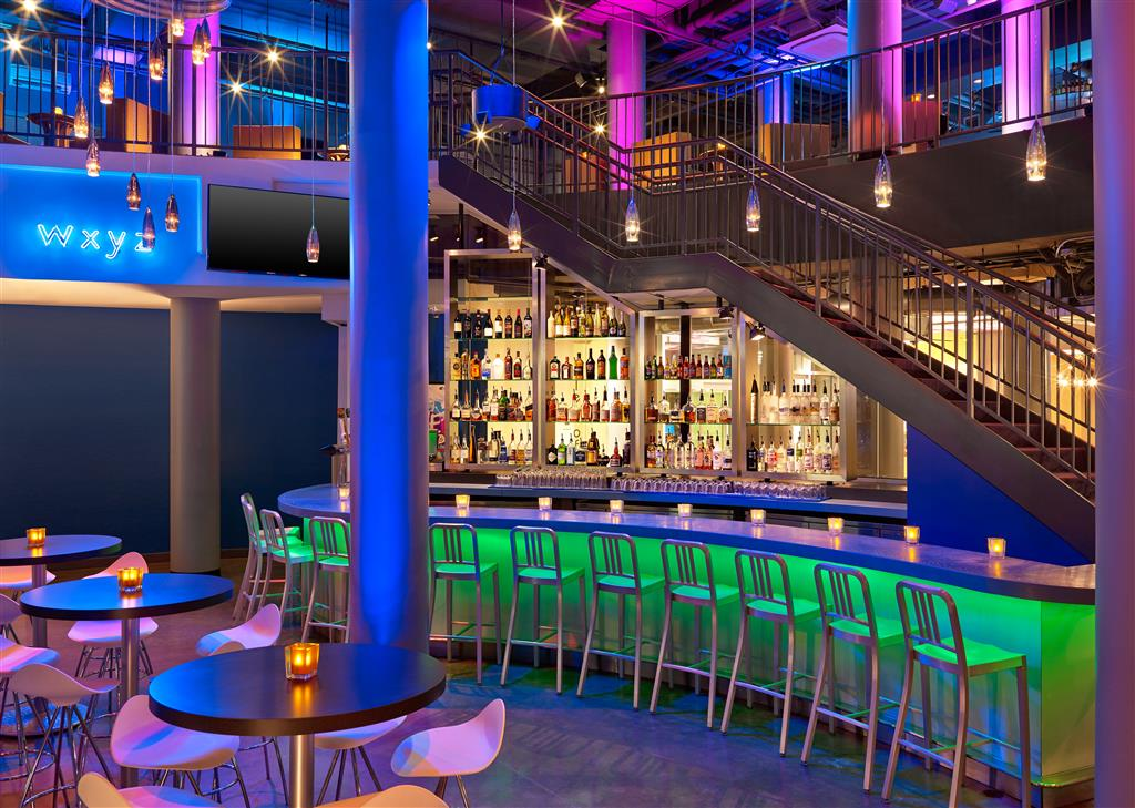 Aloft Oklahoma City Downtown - Bricktown image 15