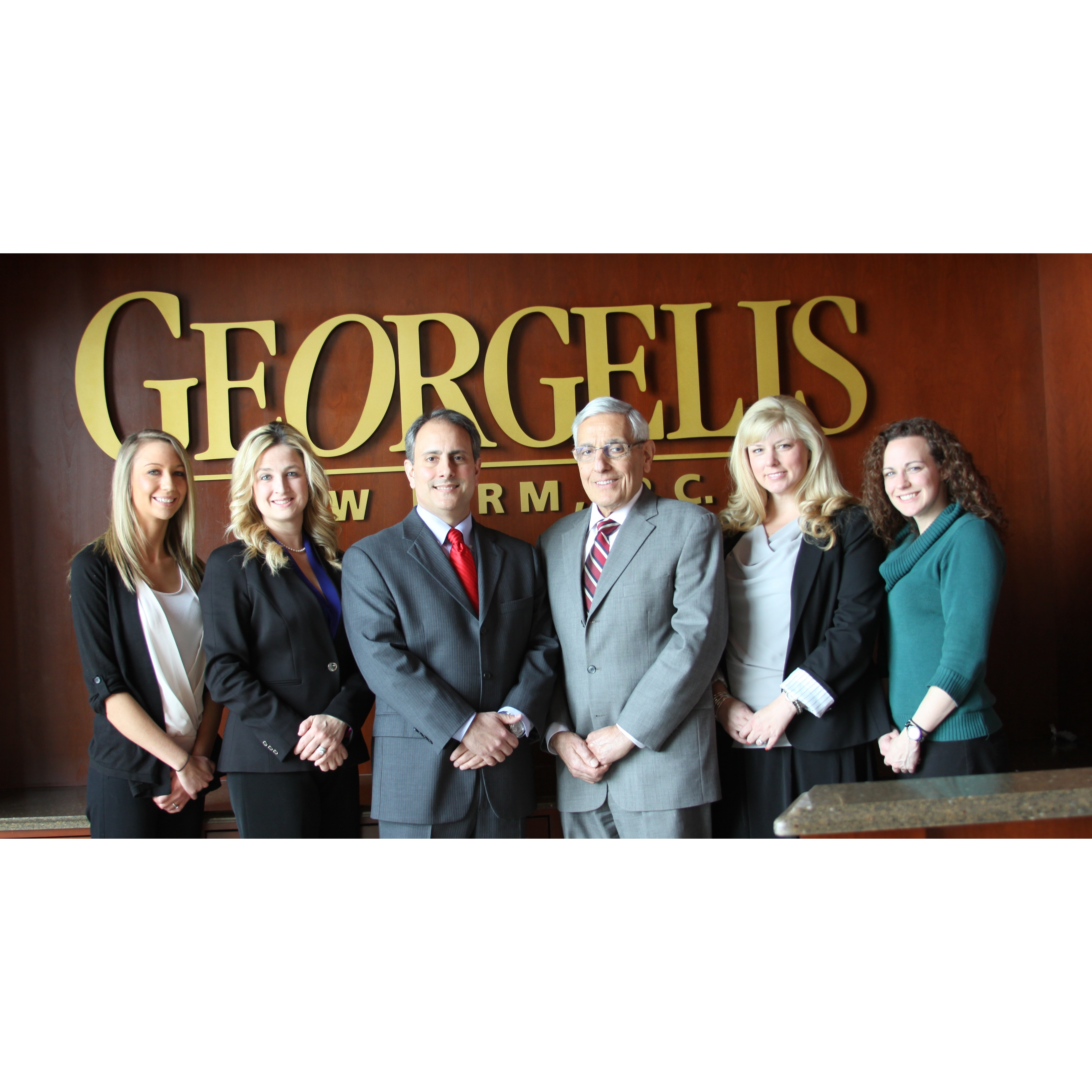 Attorneys in PA Lancaster 17603 Georgelis Law Firm, P.C. 2168 Embassy Dr  (717)394-3004