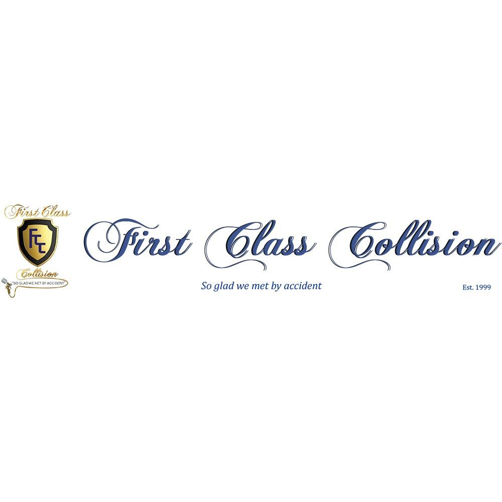 FIRST CLASS COLLISION