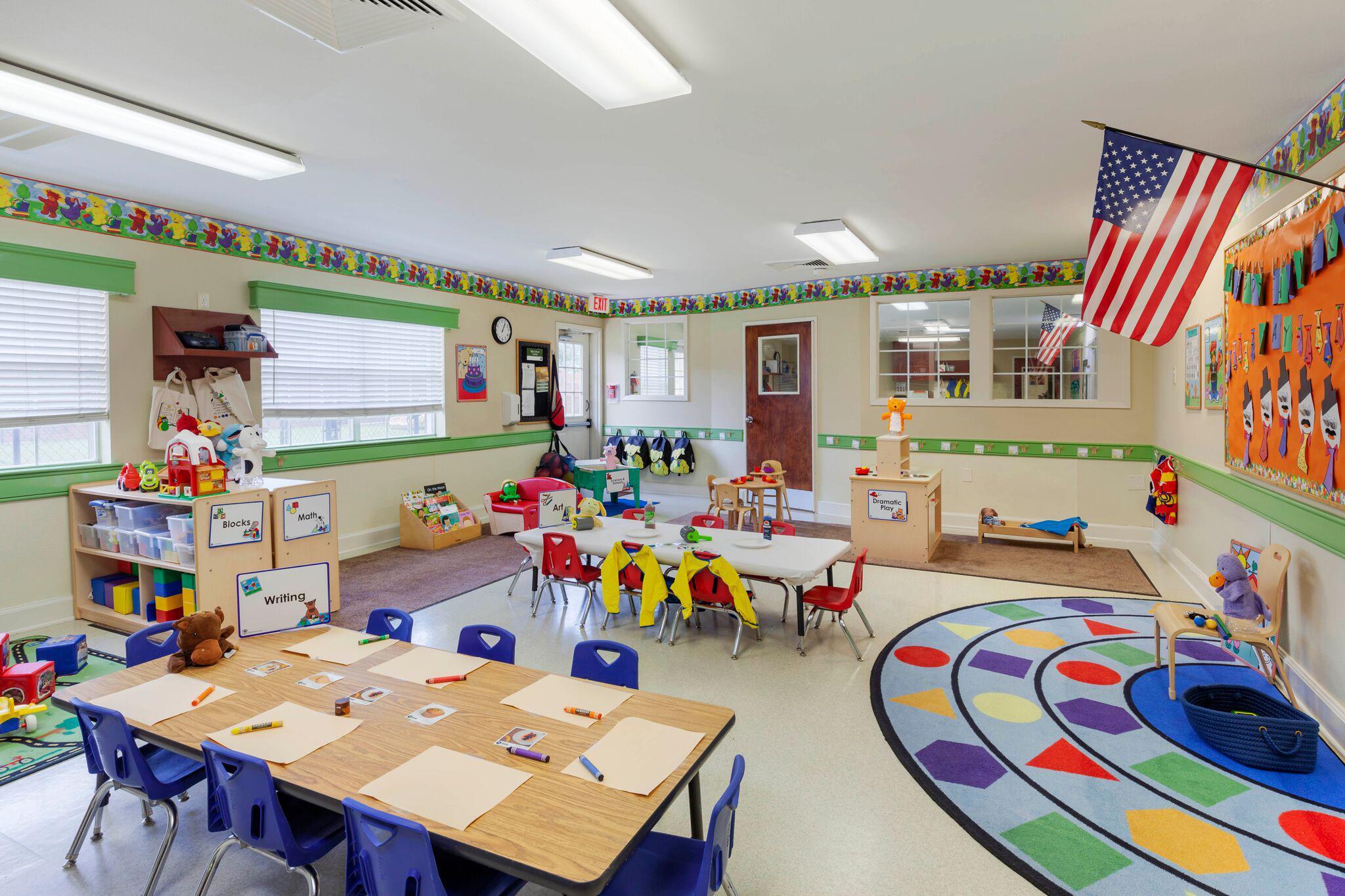 Primrose School of West Allen image 14