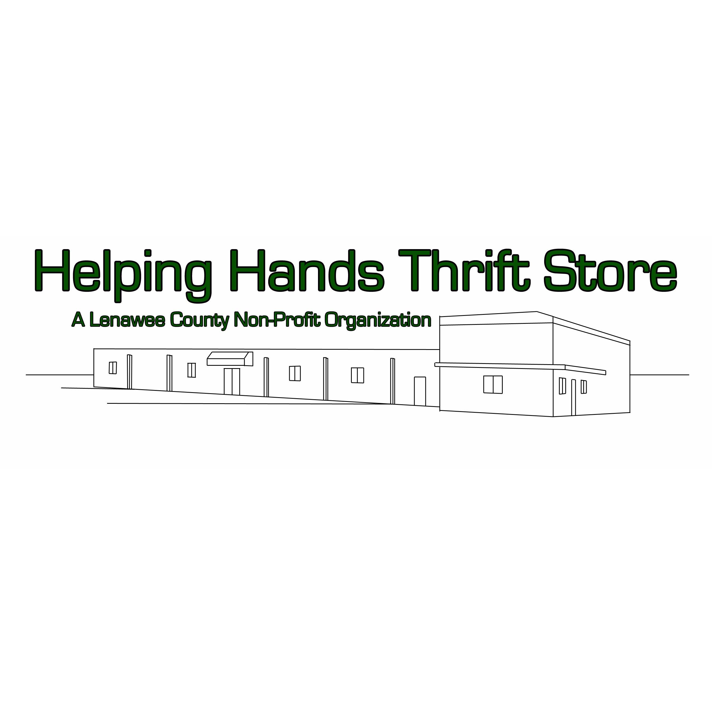 Helping Hands Thrift Store