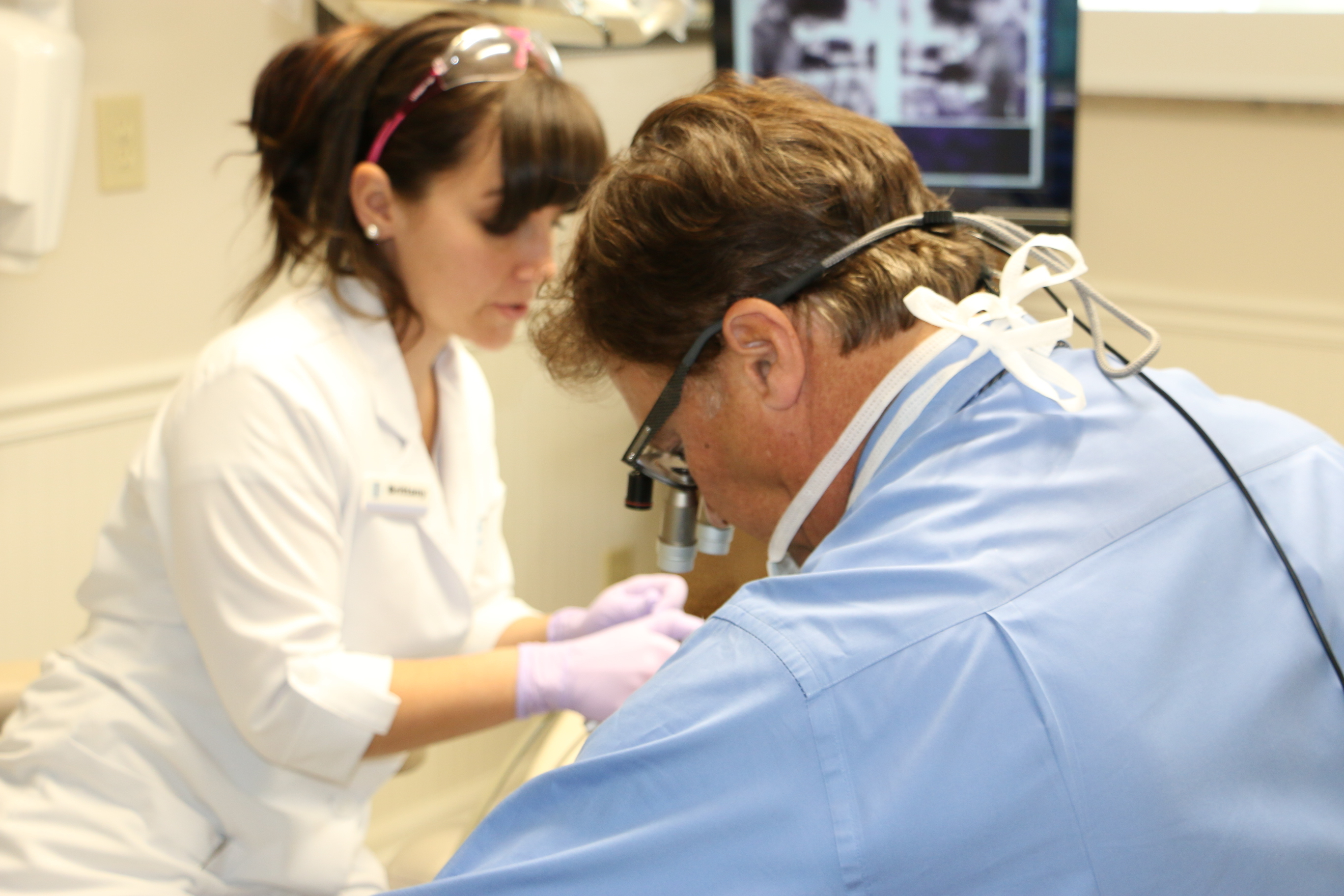 Indianapolis Center for Implant and Cosmetic Dentistry image 1
