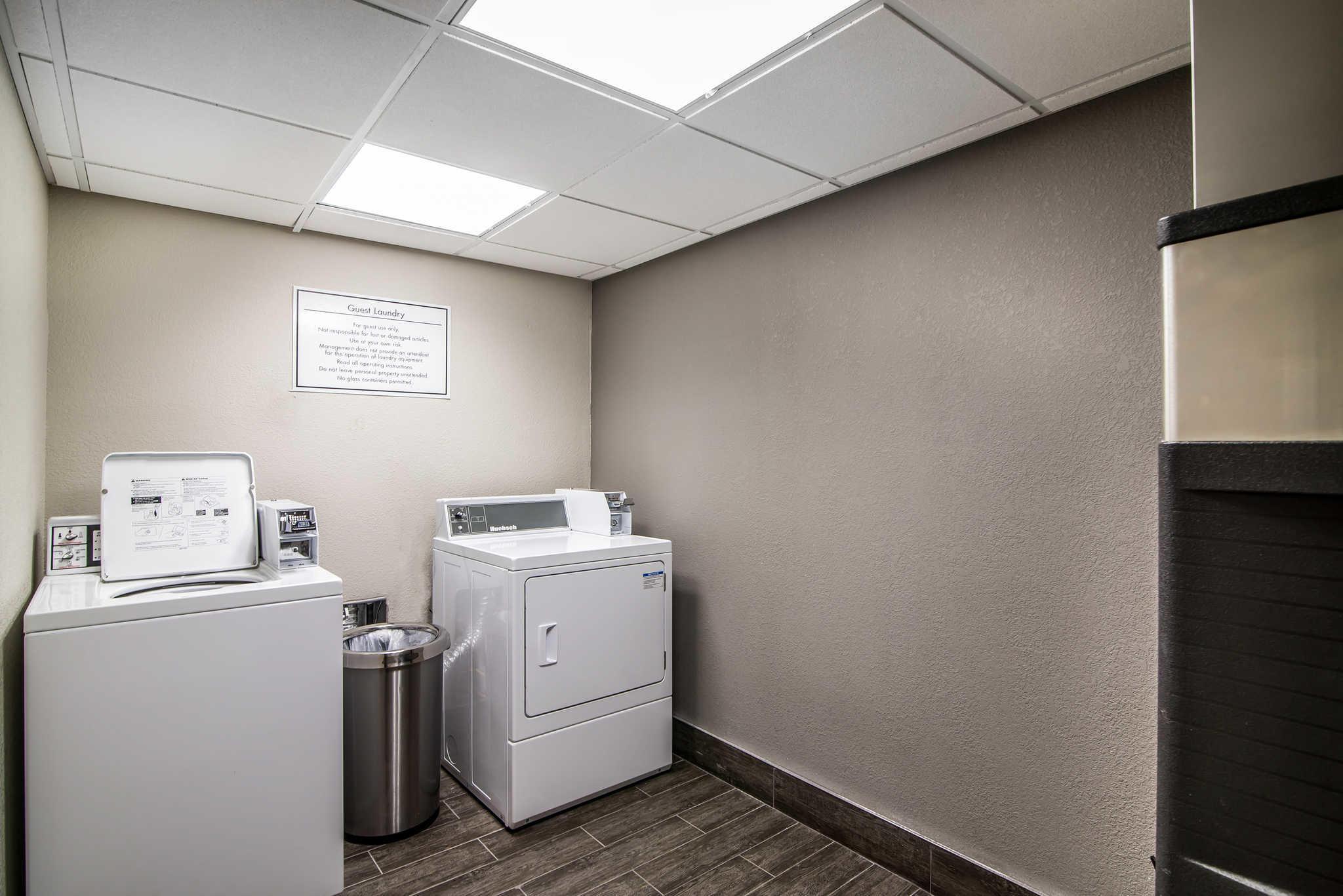 Quality Inn & Suites - Ruidoso Hwy 70 image 30
