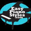 Easy Piano Styles image 1