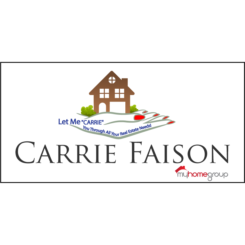 Carrie Faison Realtor with My Home Group Realty