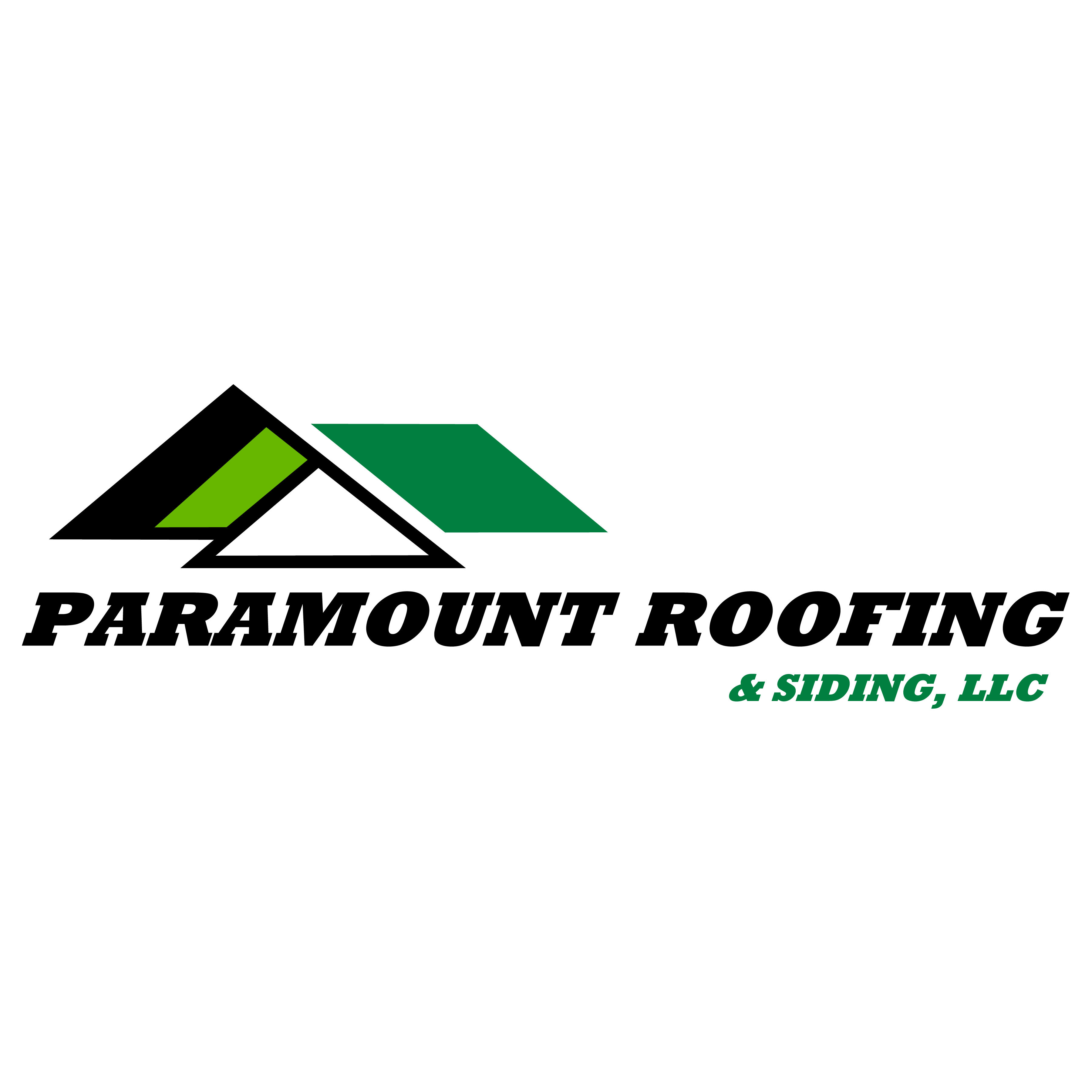 Paramount Roofing and Siding, LLC image 20