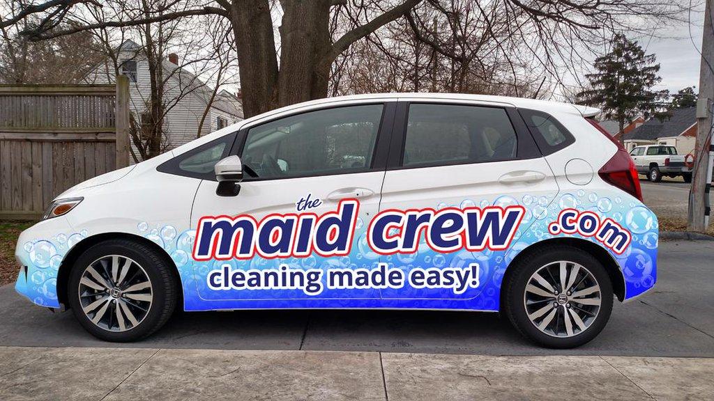 The Maid Crew image 0