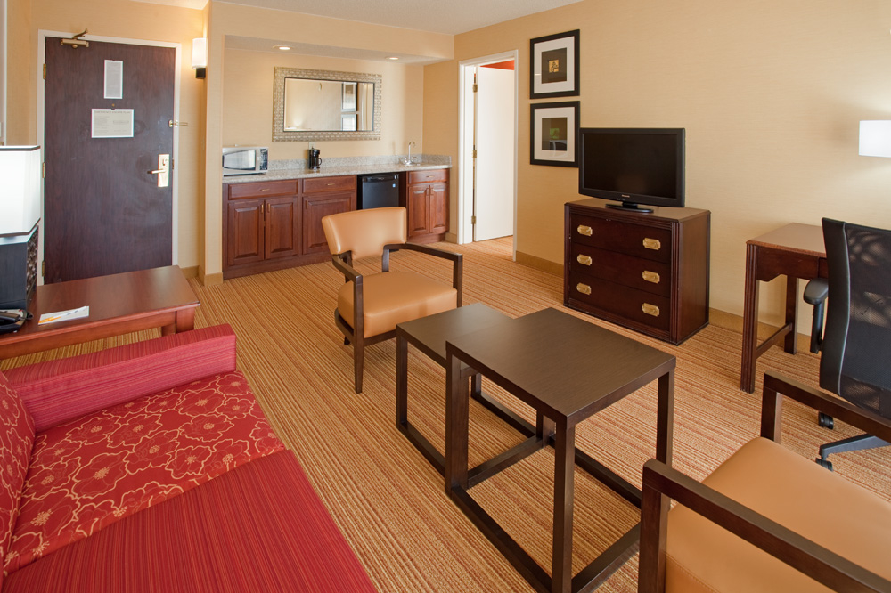 Courtyard by Marriott Chicago Southeast/Hammond, IN image 7