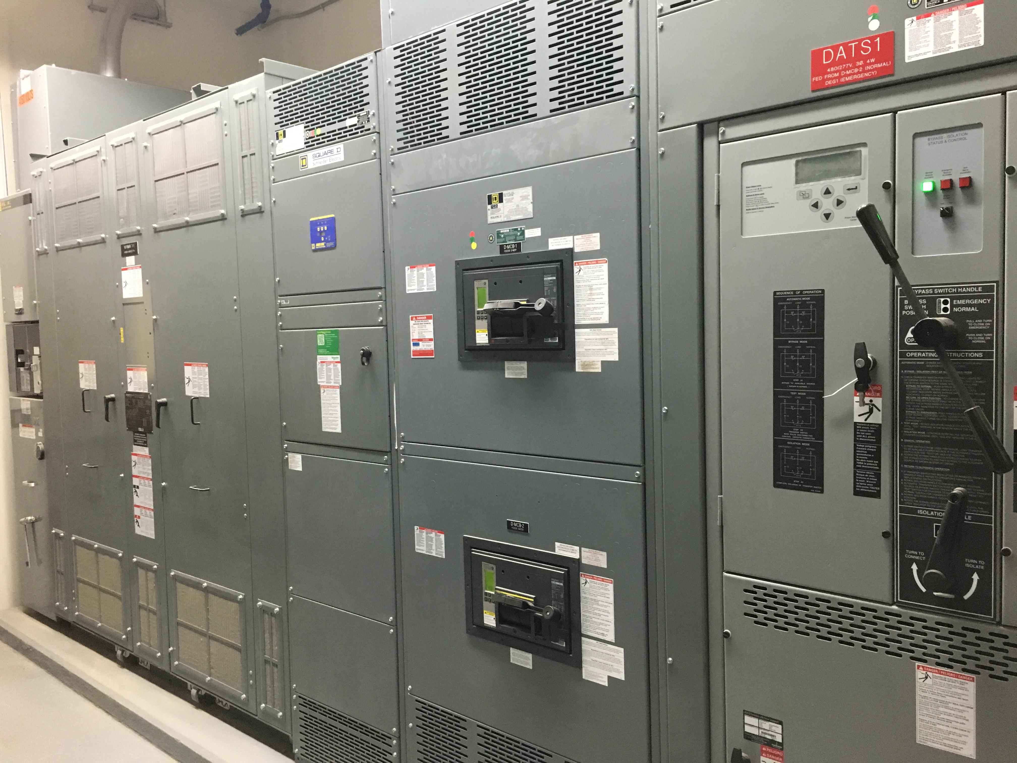 Real Power Engineers image 0