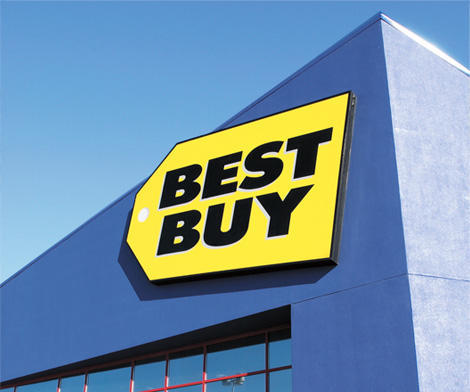 Best Buy Photo