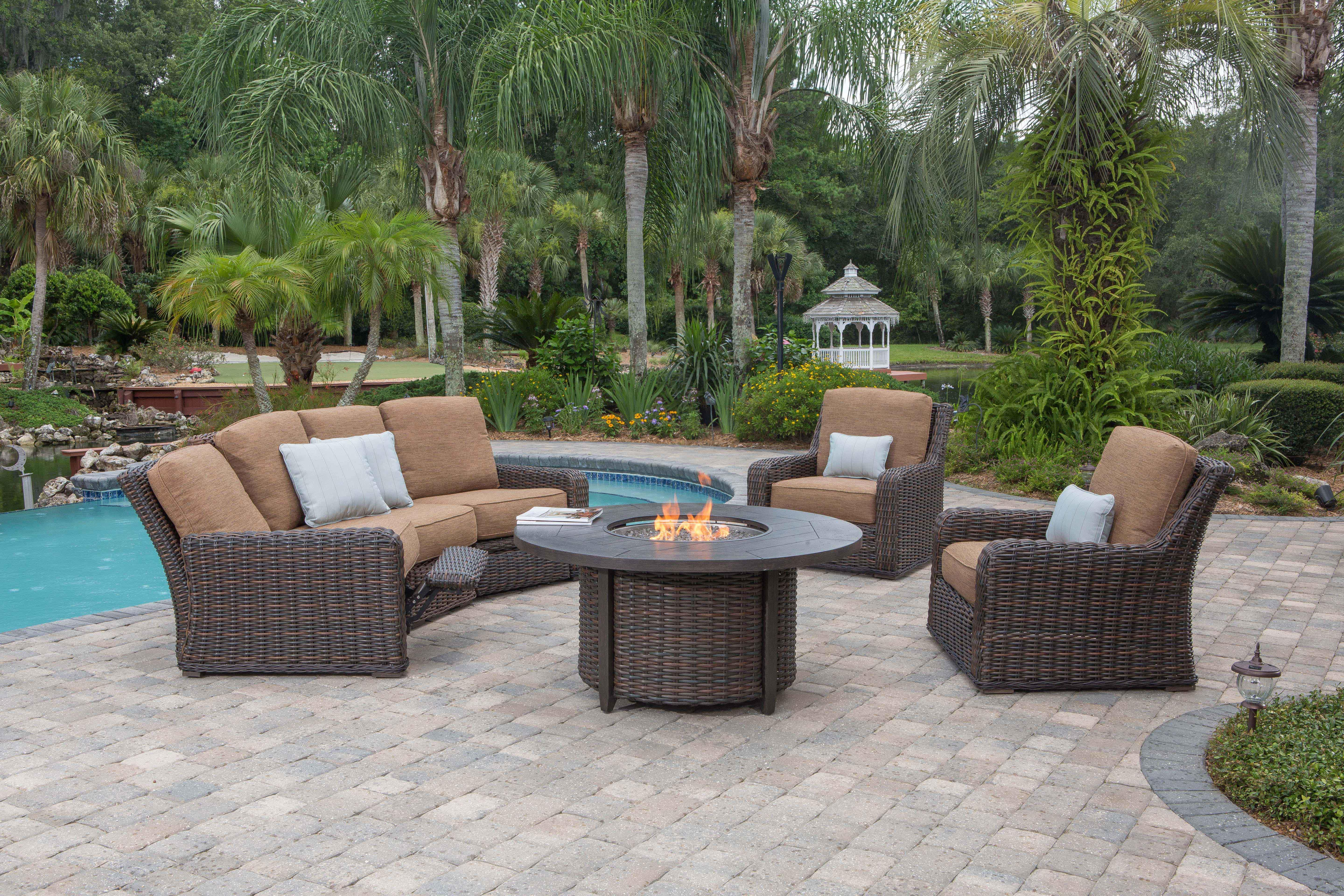 OutBack Patio Furnishings - Marble Falls image 8