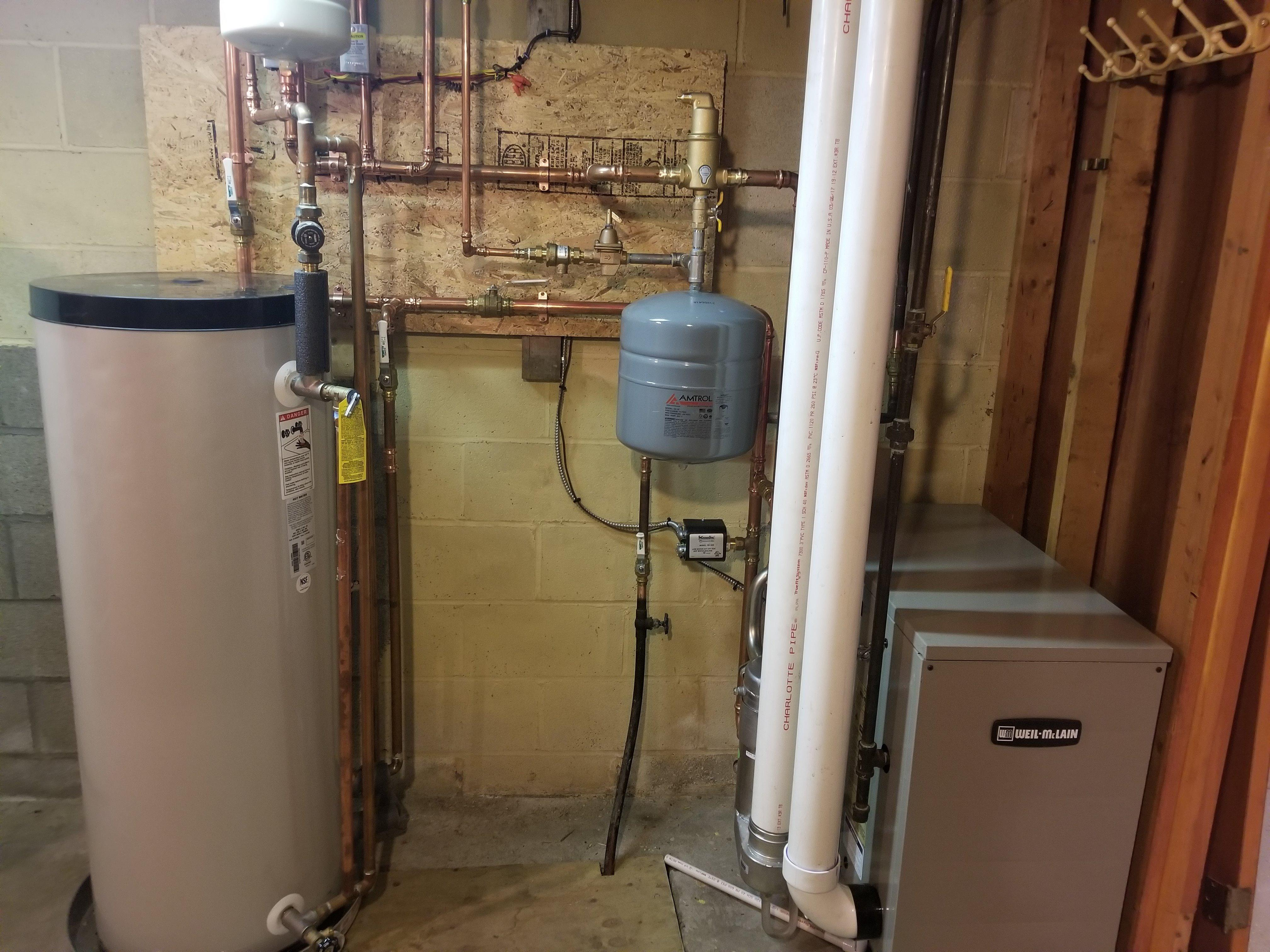 Greg's Gas Heating & Home Inspections LLC image 5