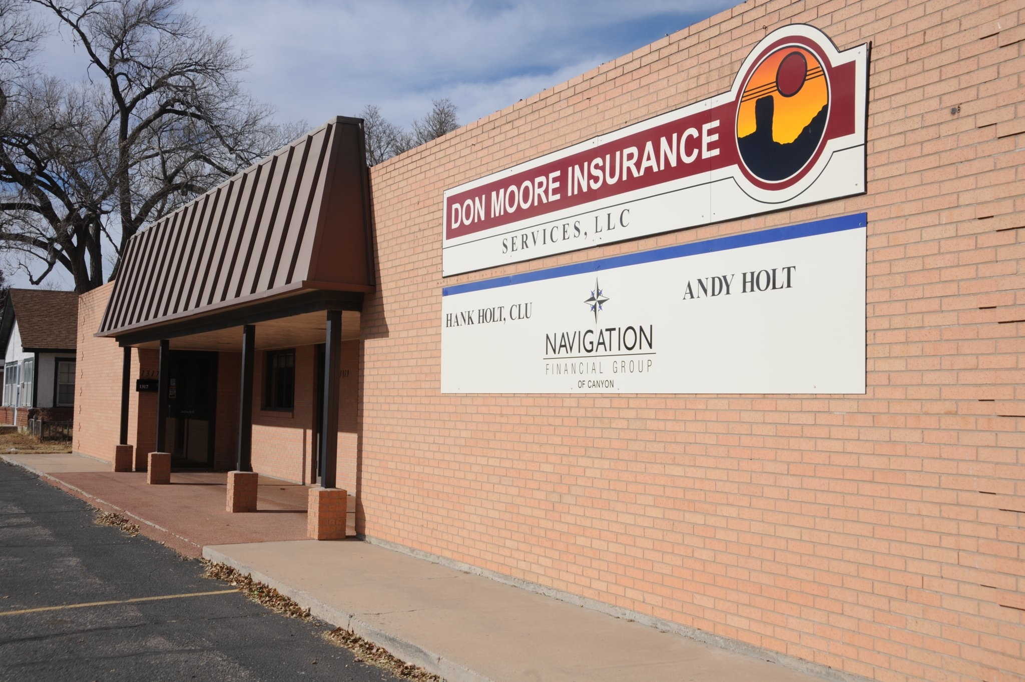 Don Moore Insurance Services, LLC image 0