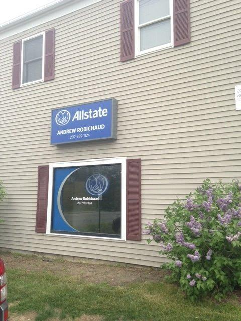 Allstate Insurance Agent: Andrew Robichaud image 1