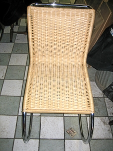 Veterans Chair Caning & Repair image 6