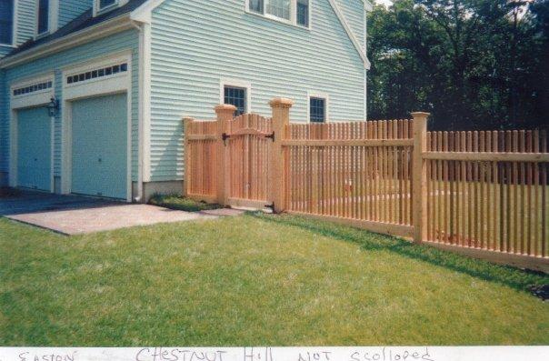 Bump Fence Inc image 7
