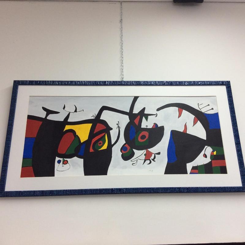 Arte e Cornici
